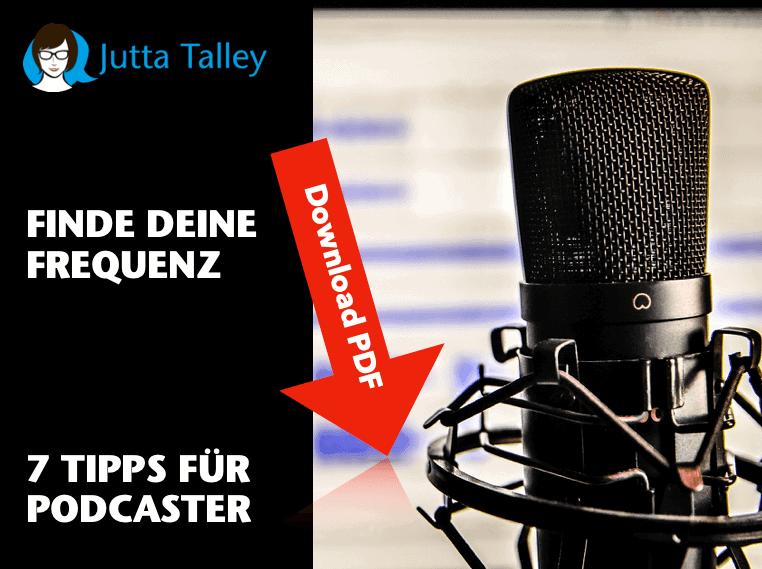 besser sprechen im Podcast
